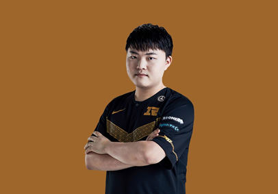"Jian ""Uzi"" Zi-Hao (LPL - ROYAL NEVER GIVE UP)"