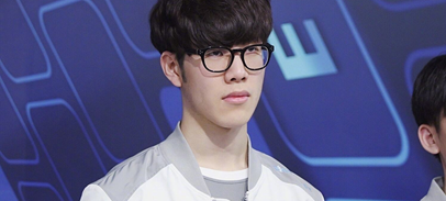 "Kang ""The Shy"" Seung-lok (LPL - Invictus Gaming)"