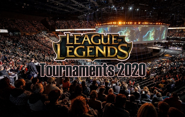 League Of Legends Tournaments 2020