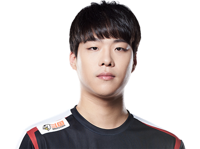 """Song """"Smeb"""" Kyung-ho (KT Rolster)"""