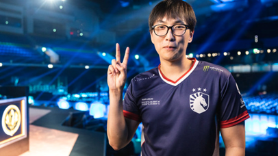 "Yiliang ""Doublelift"" Peng (LCS - Team Liquid)"