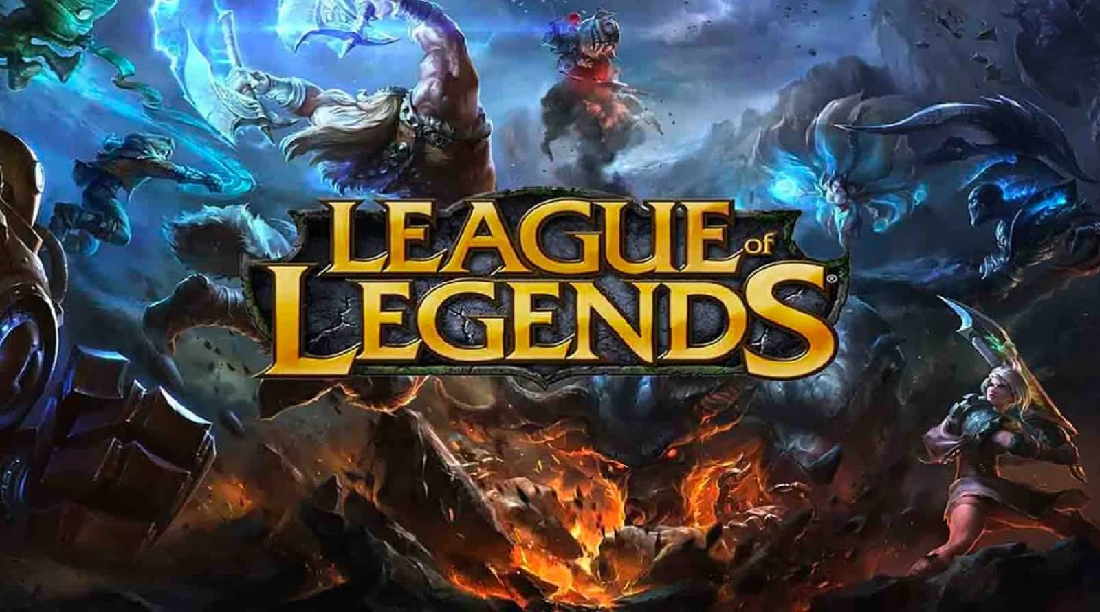 Picking The Best League of Legends Name